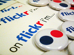 flickrbutton