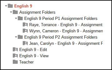teacherfolders